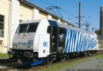 Fleischmann 738803 Lokomotion BR185.2 Electric Locomotive VI